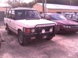 Land Rover Range Rover 1990