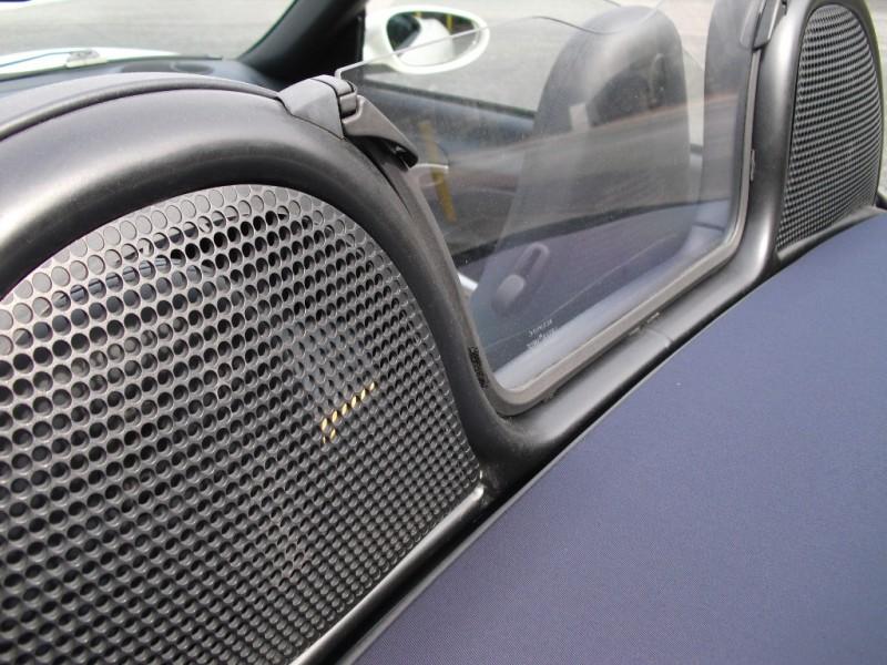 Porsche Boxster 2001 price $0