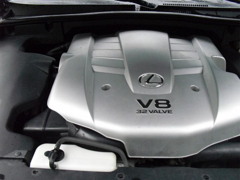 Lexus GX 470 2004 price $8,700