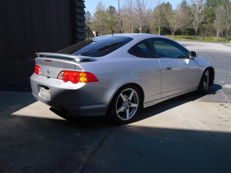 Acura RSX 2002 price $4,650