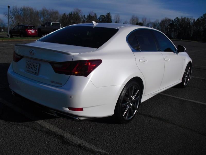 Lexus GS 350 2013 price $29,999
