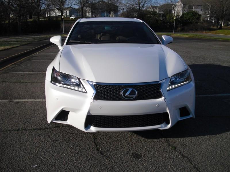 Lexus GS 350 2013 price $0