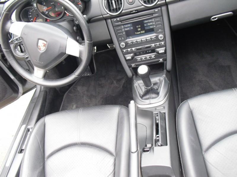 Porsche Boxster 2009 price $21,999