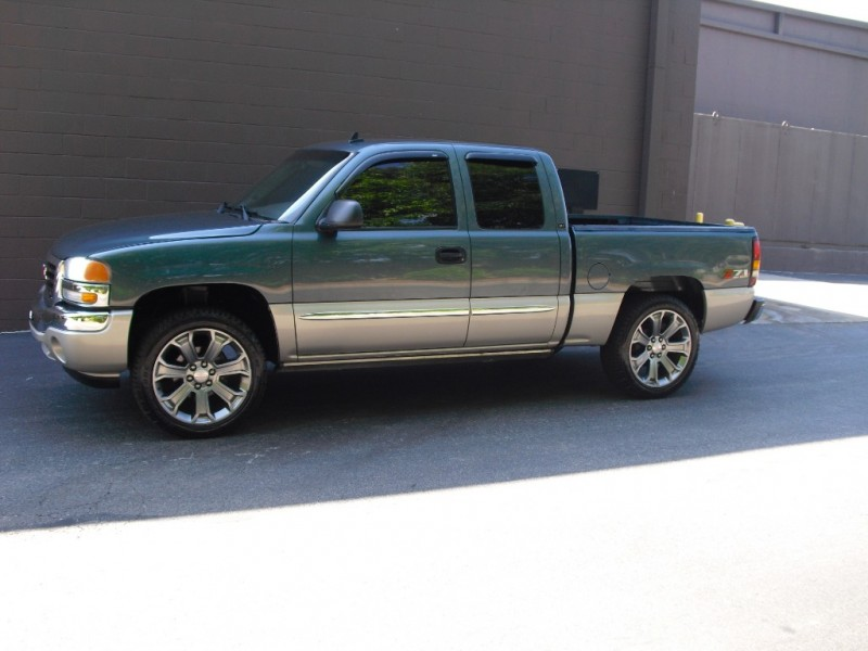 GMC Sierra 1500 2006 price $8,400