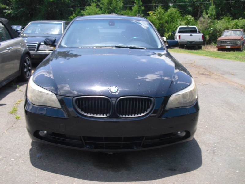 BMW 5-Series 2006 price $7,999