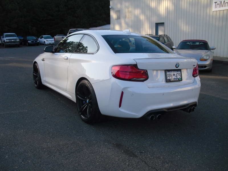 BMW M2 2018 price