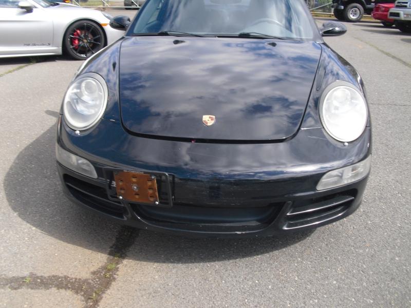 Porsche 911 2007 price $29,999