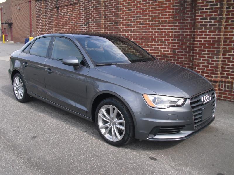 Audi A3 2015 price $16,900