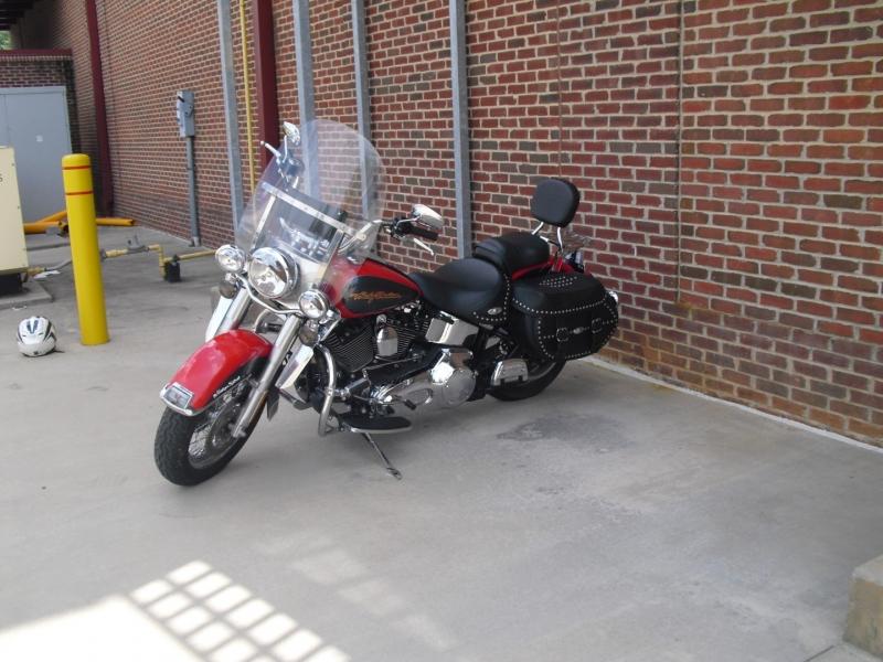Harley-Davidson  2006 price $11,900