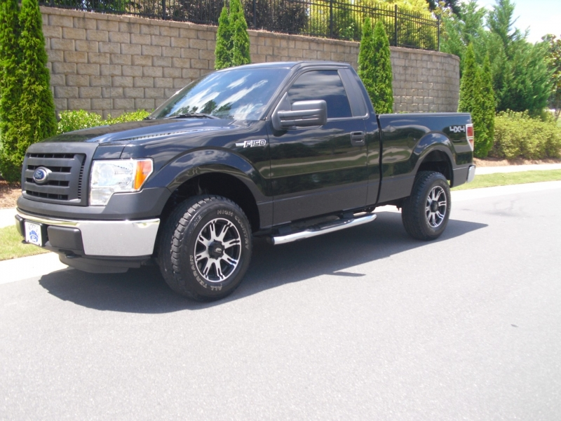 Ford F-150 2012 price $21,500