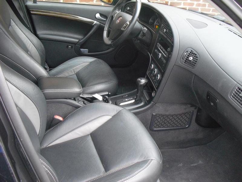 Saab 9-5 AERO 2007 price $4,875