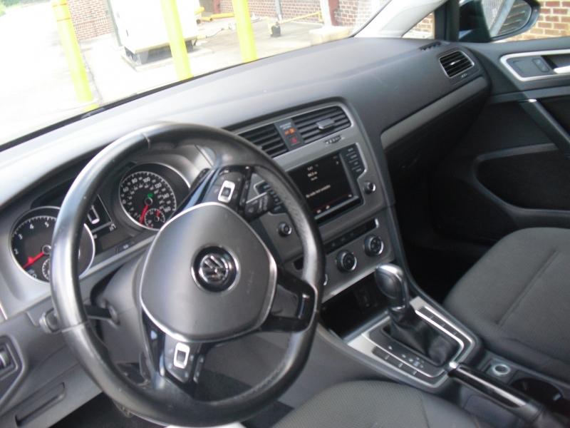 Volkswagen Golf SportWagen 2016 price $0