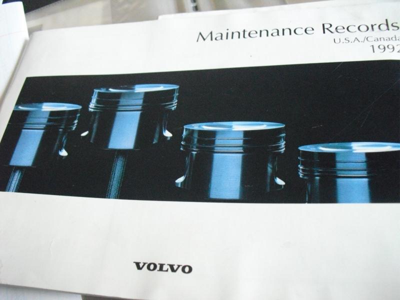 Volvo 900 1992 price $3,300
