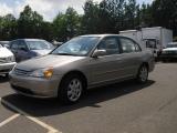 Honda Civic  EX 2003