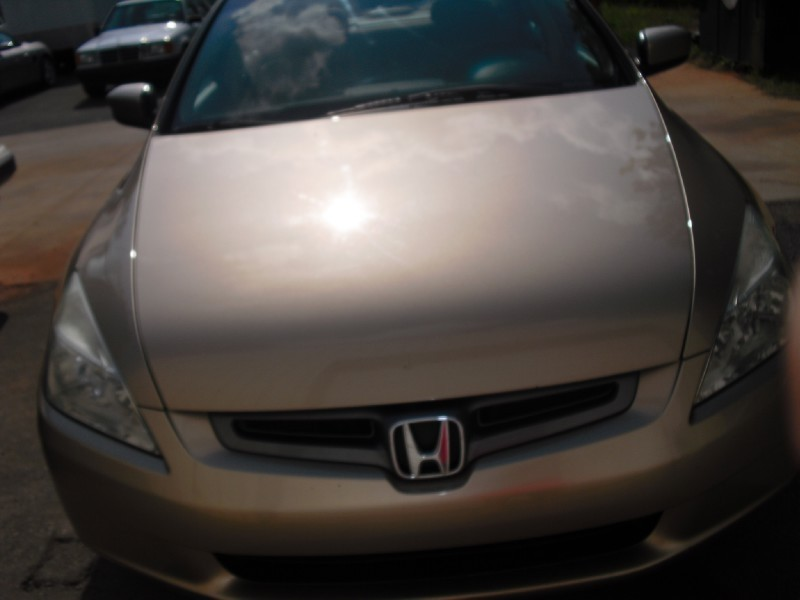 Honda Accord Sdn 2005 price $5,999 Cash