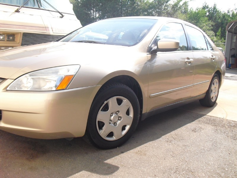 Honda Accord Sdn 2005 price $6,999