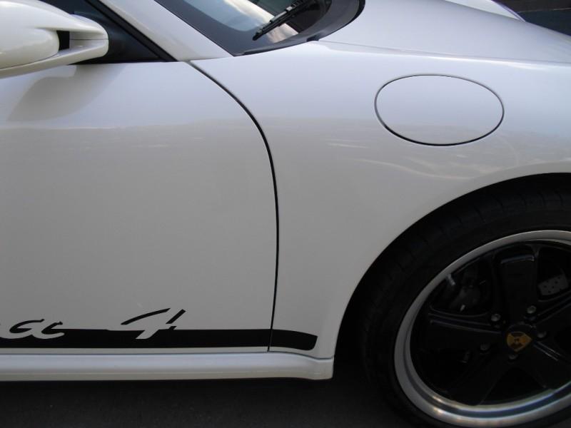 Porsche 911 C4 2007 price $58,000