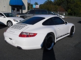 Porsche 911 C4 2007