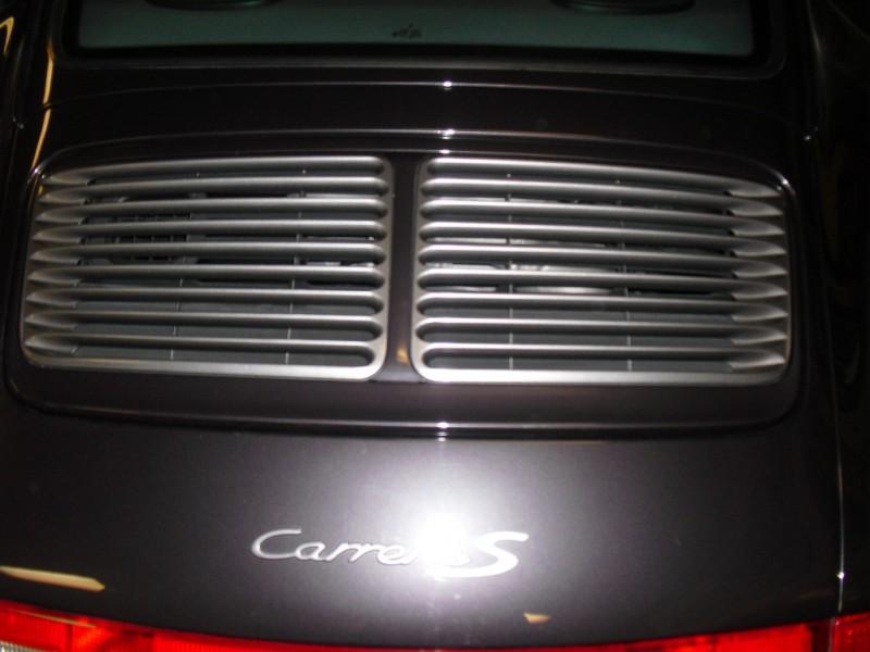 Porsche 911 Carrera C2S 1997 price $0