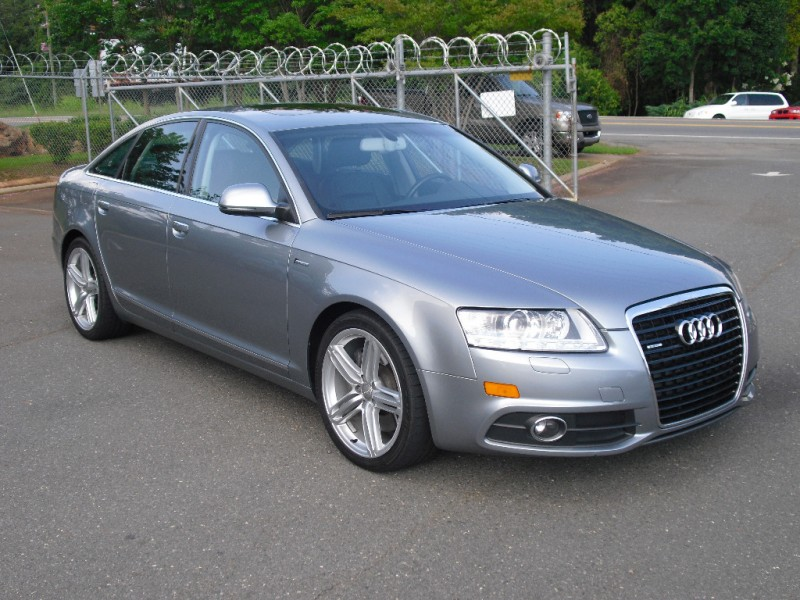 2011 Audi A6 30T Supercharged  Inventory  Trim Motorcars
