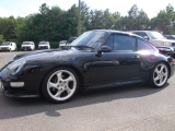 Porsche 911 Carrera C2S 1998