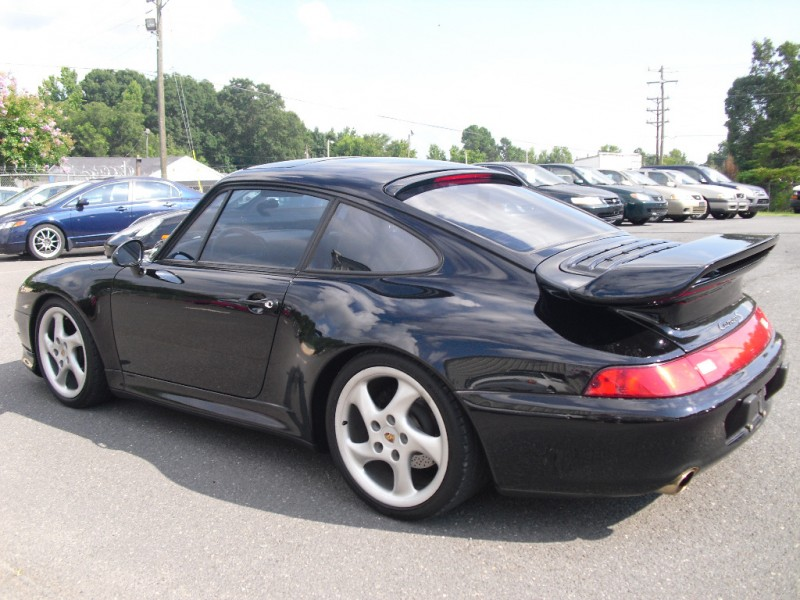 Porsche 911 Carrera C2S 1998 price $0