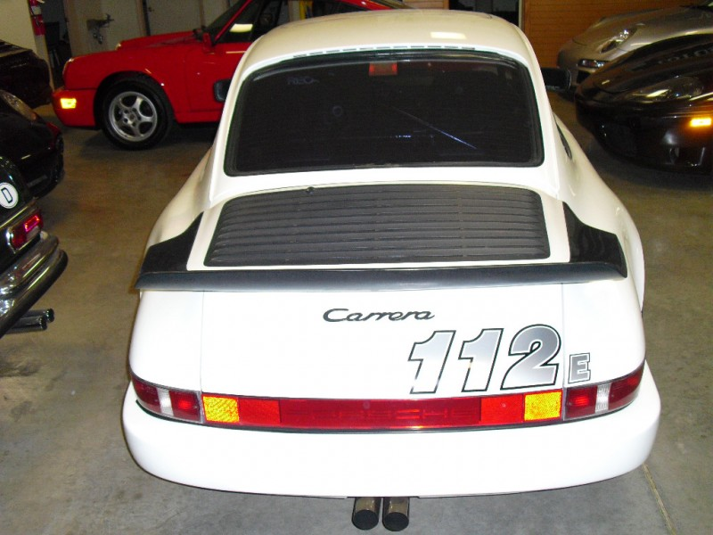 Porsche 911 Carrera 1988 price $79,999