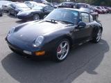Porsche 911 Carrera C4S 1998