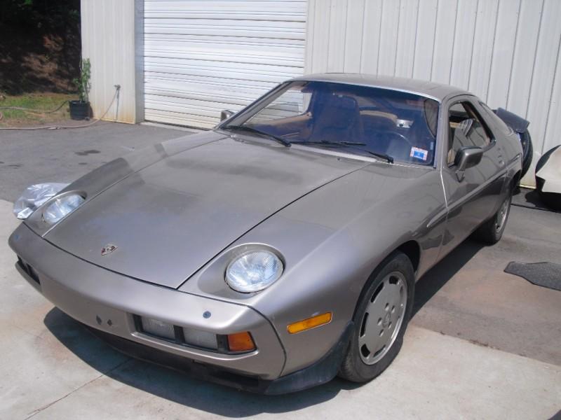Porsche 928 1981 price