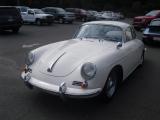 Porsche 356 B 1963