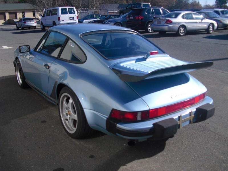 Porsche 911 1982 price $38,900