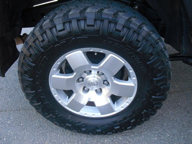 Toyota FJ Cruiser 2007 price $18,600