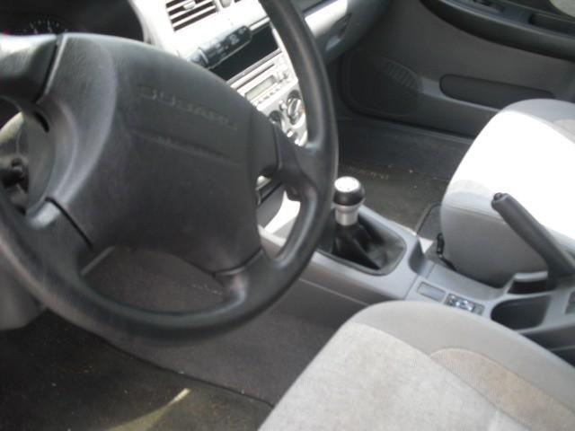 Subaru Impreza Wagon 5 SPEED 2004 price $5,700