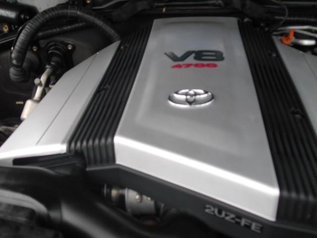 Toyota Land Cruiser 2002 price