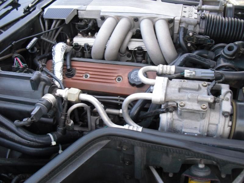 Chevrolet Corvette 1988 price