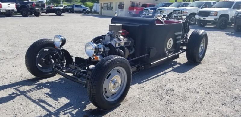Chevrolet Roadster 1925 price $12,790