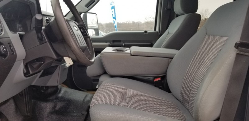 Ford Super Duty F-350 SRW 2012 price $19,970