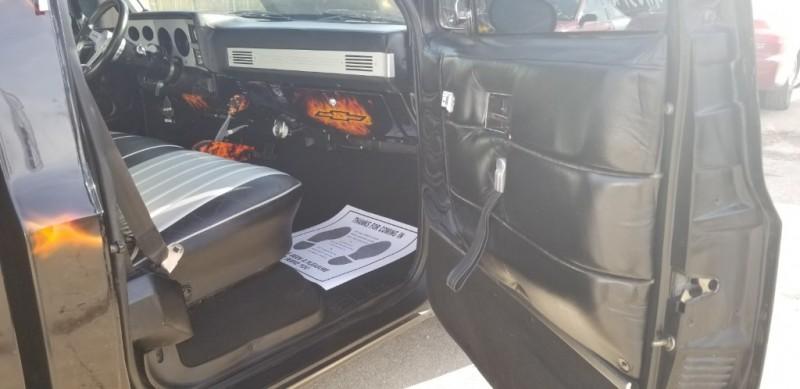 Chevrolet Pickup 1983 price $9,990