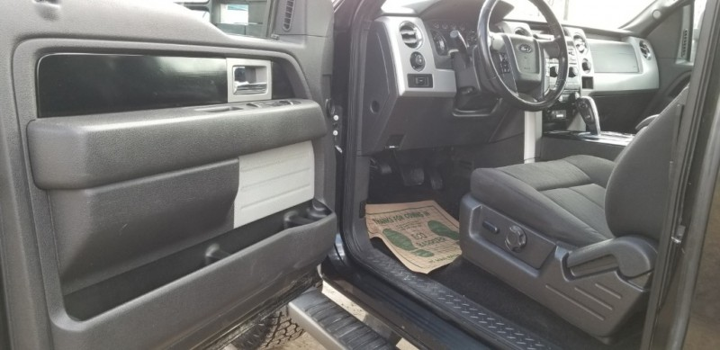 Ford F-150 2012 price $14,790