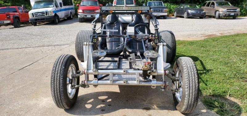 Volkswagen Buggy 1980 price $5,550