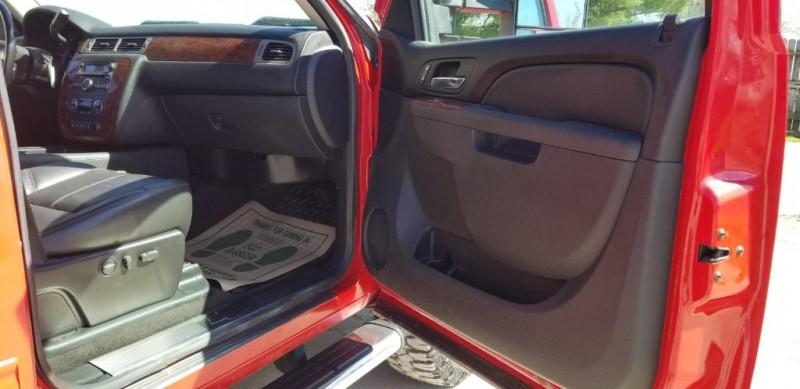 Chevrolet Silverado 2500HD 2010 price $19,990
