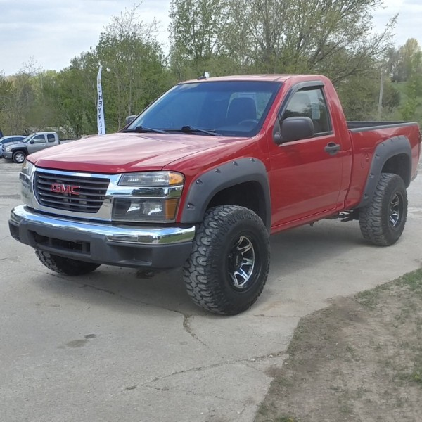 GMC Canyon 2011 price $5,000