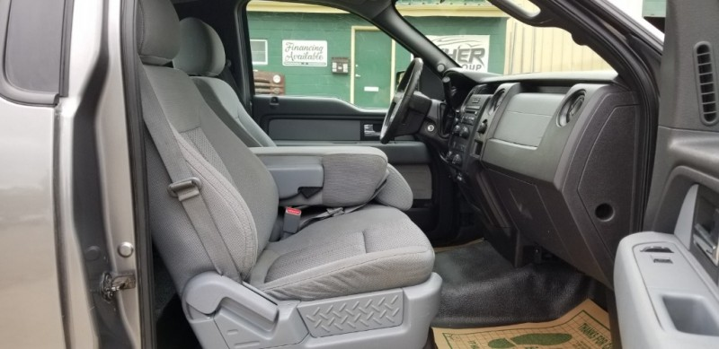 Ford F-150 2013 price $14,210