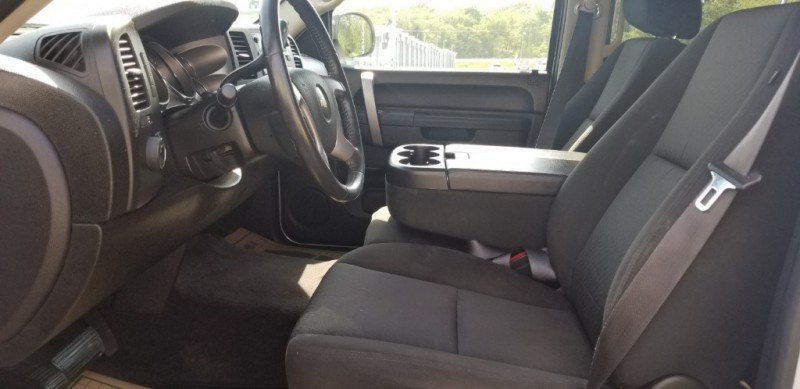 Chevrolet Silverado 1500 2010 price $13,895