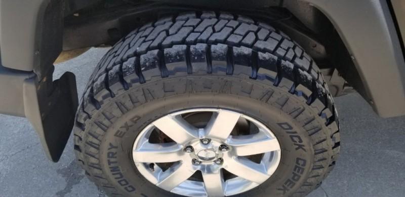 Jeep Wrangler 2012 price $17,110