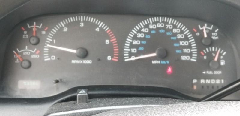 Dodge Ram 3500 2001 price $6,460
