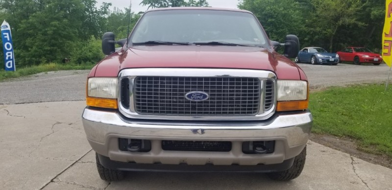 Ford Excursion 2000 price $4,790