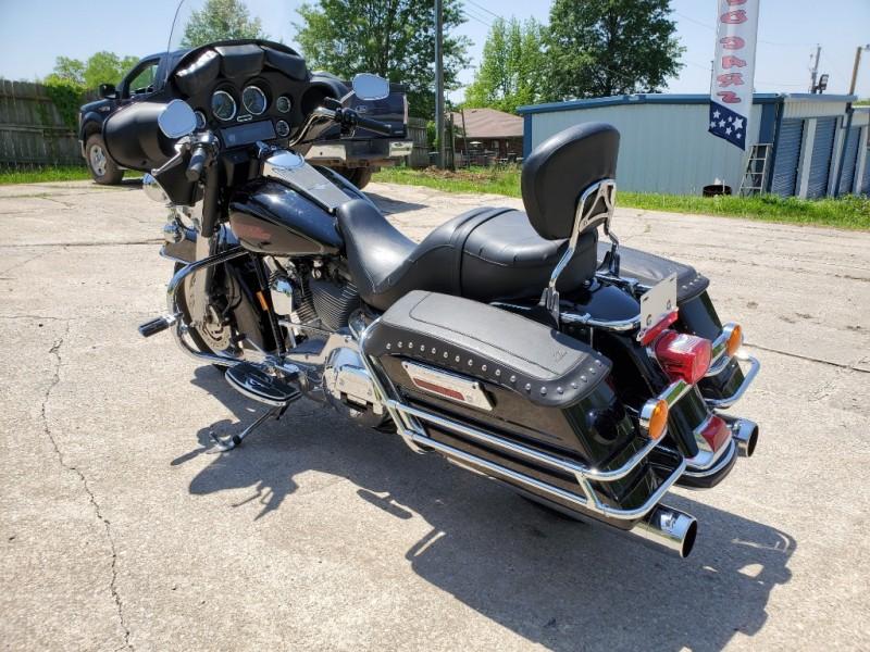 Harley-Davidson Electra Glide 2006 price $8,710