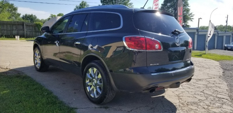 Buick Enclave 2012 price $13,780