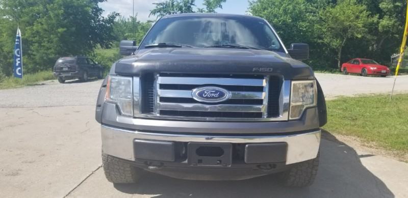 Ford F-150 2012 price $16,185